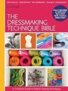 Dressmaking Technique Manual by Lorna Knight